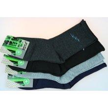 Rota pánske zdravotní bambusové ponožky 3 páry b93aa1cd8f