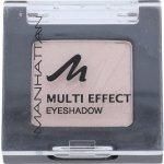 Manhattan Multi Effect Eyeshadow Oční stíny 95E Cotton Candy 4 g