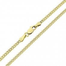 Goldpoint dámský zlatý náramek pevný 20 1.11.NR005432.20