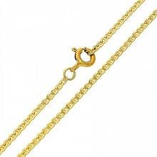Goldstore Náramek zlatý s pérovým uzávěrem 1.11.NR002190.19