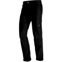 Mammut Hiking Pants Men black pánské turistické kalhoty