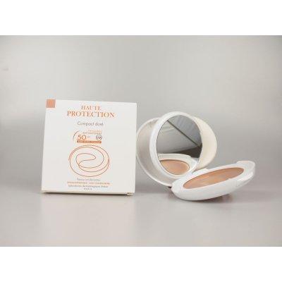 Avene Sun High Protection make-up pro intolerantní pleť SPF50 Honey 10 g