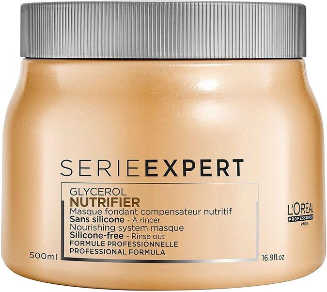 L Oréal Expert Nutrifier Masque 500 ml od 362 Kč - Heureka.cz 792fb60f254