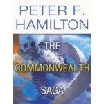 Commonwealth Saga 2-Book Bundle - Hamilton Peter F.