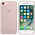 Pouzdro Apple iPhone 7 - pískově růžové
