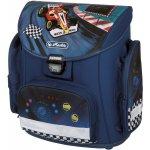 Herlitz školní batoh MIDI Formule 1