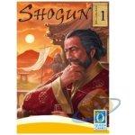 Queen Games Shogun: The Tenno Court