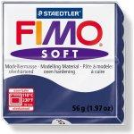 FIMO Modelovací hmota Soft modrozelená 56 g