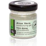 BioAroma Aloe Vera hydratační gel s diktamem a levandulí 40 ml