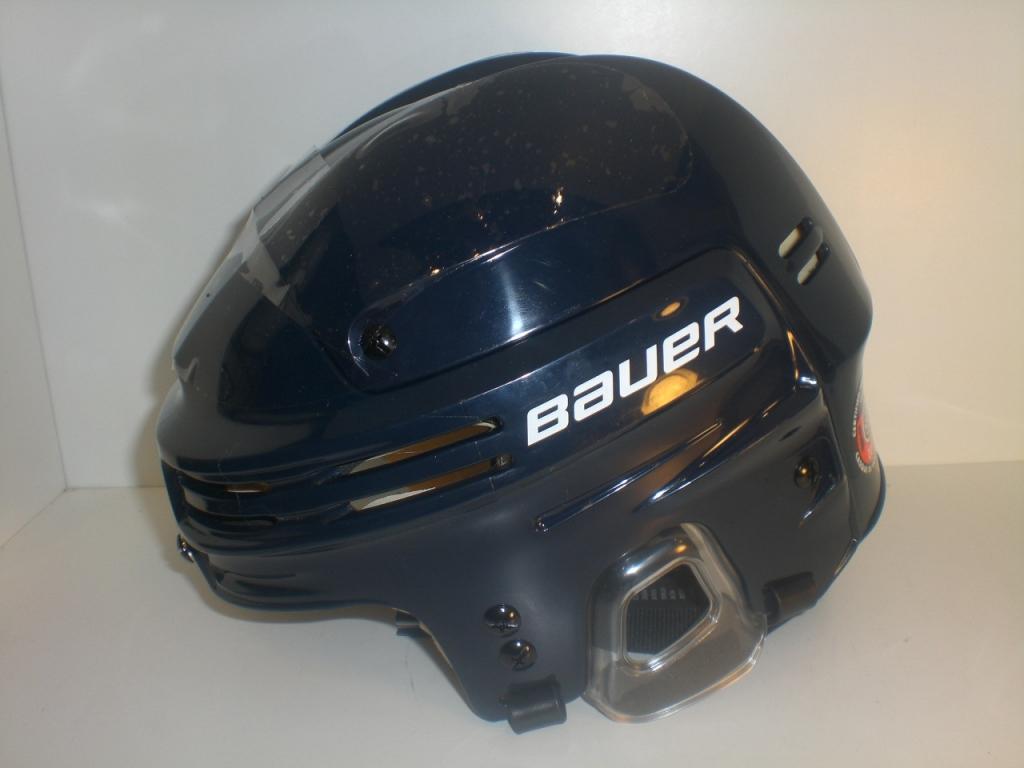 Hokejová helma Bauer 2100 SR od 929 Kč - Heureka.cz 128a5797bf