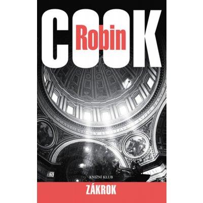 Zákrok - Cook Robin, Pevná vazba vázaná
