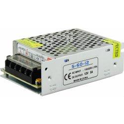 Napájecí zdroj 12V 5A 60W