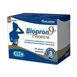 Valosun Biopron 9 Premium 60 tablet