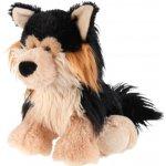 Yoo Hoo Pes Německý ovčák plyšová hračka 30 cm