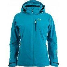 Susie dámská lyžařská bunda modrá