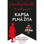 Marplová: Kapsa plná žita - Agatha Christie
