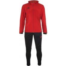 Adidas Condivo 16 červená černá UK Junior Dětské