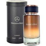 Mercedes Benz Le Parfum parfémovaná voda pánská 120 ml Tester