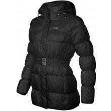 Krátký dámský kabát MIA černá