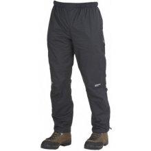 Berghaus Paclite Overtrousers black pánské nepromokavé kalhoty Gore-Tex Paclite