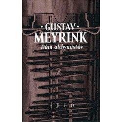 Dům alchymistův Meyrink Gustav