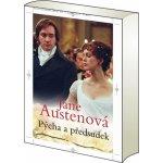 Pýcha a předsudek - Jane Austenová; Eva Kondrysová
