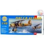 SMĚR letadlo Fiat CR 42 1:40
