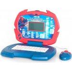 Clementoni Dětský počítač Spiderman