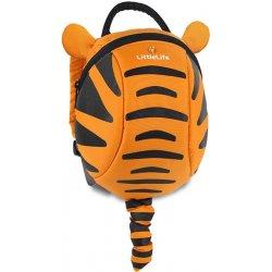 Školní batoh Dětský batoh LittleLife Disney Tigger, 2l