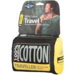 SeaToSummit Premium cotton - Traveller with pillow