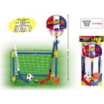 Mac Toys 3v1 Basketball