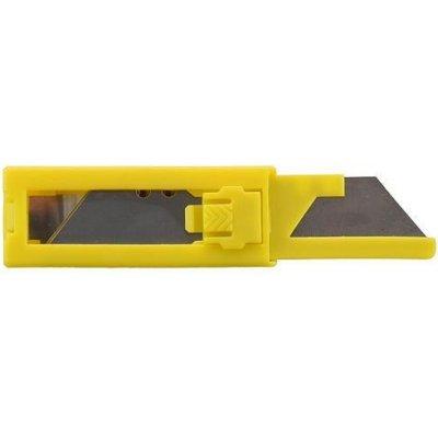 Čepel STREND PRO SBX255, 19x61x0,6 mm, náhradní, ulamovací, bal. 10 ks ST222185