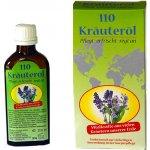 Kräuter 110 bylinný olej do koupele 100 ml