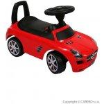 Bayo 3v1 Mercedes-Benz červené