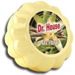 Dr. House gelový osvěžovač vzduchu vanilková vůně 150 g