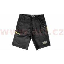 black shorts 17, 101 RIDERS ČR černé