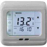 SAPHO termostat 124091