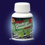 Jml Mega Ginkgo + Guarana 34 tbl.