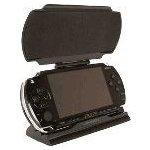 Power Dock + Screen Shield PSP 1000