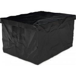 e15f2813d Surplus systems Plastový box s víkem 30x40x22 cm černá
