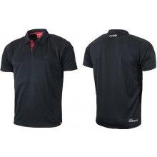 Tričko pólo FORCE TEAM 1991 černé