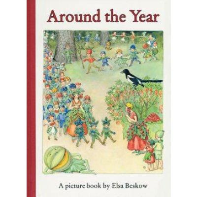 Around the Year E. Beskow