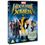 Wolverine And The X-Men Vol.2 DVD