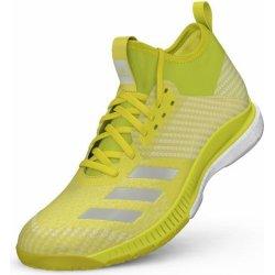 Adidas CRAZYFLIGHT X 2 MID W žluté CP8897
