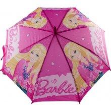 Deštník Barbie manual