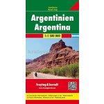 Argentina mapa 1:1,5mil.