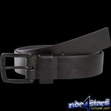 Fox pánský pásek Racing Core Belt Black
