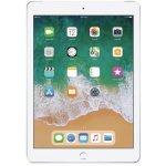 Apple iPad 9.7 (2018) Wi-Fi+Cellular 32GB Silver MR6P2FD/A