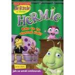 Hermie a přátelé 5 - Kdo to tu vlastně řídí? DVD
