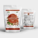 Fit-day Protein datlový 90 g
